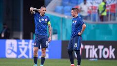 Швеція – Словаччина. Прогноз на матч Дмитра Козьбана