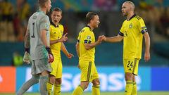 Швеция – Словакия. Евро-2020. Группа E. Смотреть онлайн. LIVE трансляция
