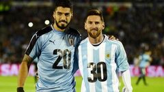 Аргентина – Уругвай. Прогноз и анонс на матч Кубка Америки