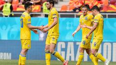 Юрій ВІРТ: «Українці контролювали хід матчу з Північною Македонією»