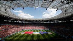 Угорщина – Франція – 1:1. Текстова трансляція матчу