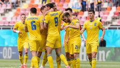 П'ять висновків після матчу Україна - Північна Македонія