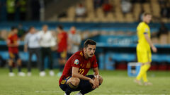 Іспанія - Польща. Прогноз і анонс на матч Євро-2020