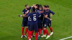 Угорщина – Франція. Прогноз і анонс на матч Євро-2020