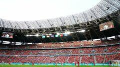 Де дивитися онлайн матч Євро-2020 Угорщина –Франція