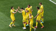 Сборная Украины получила выходной, Зубков вряд ли сыграет с Австрией