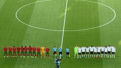 Португалія – Німеччина. Текстова трансляція матчу