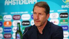 Тренер сборной Австрии: «Нас ждет финал с Украиной»