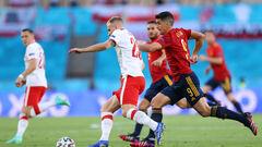 Іспанія – Польща. Текстова трансляція матчу