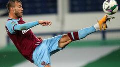 Источник: Ярмоленко решил не продлевать контракт с Вест Хэмом
