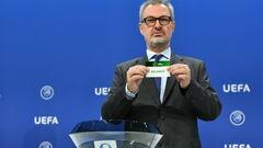 Матчи под эгидой УЕФА в Беларусив 2021 году пройдут по расписанию