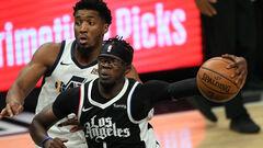 НБА. Клипперс обыграли Юту и впервые в истории вышли в финал Запада
