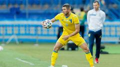 КРИВЦОВ: «Популярность Ярмоленко закономерна. Андрей – лидер нашей команды»
