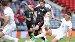 Александр ДЕНИСОВ: «У чехов хорошая команда, они играют в простой футбол»