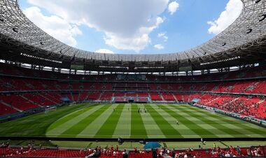 Венгрия – Франция. Мбаппе и Погба выйдут в основе