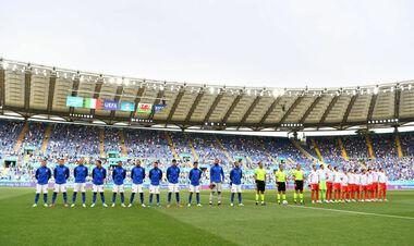 Италия – Уэльс. Текстовая трансляция матча