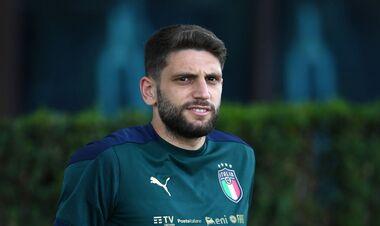 Ліверпуль зацікавився зіркою збірної Італії