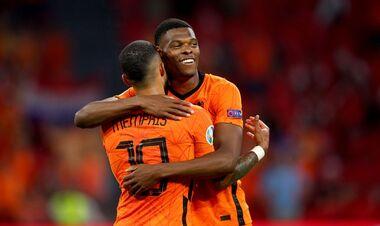 Где смотреть онлайн матч Евро-2020 Северная Македония – Нидерланды