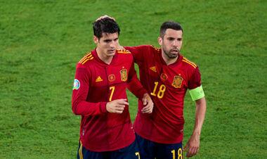 Забьет ли Испания свой первый гол? Составы на матч против Польши