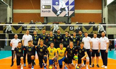 Украина – Турция. Финал Золотой Евролиги. Смотреть онлайн. LIVE