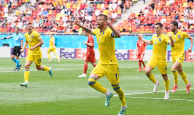 Украина - Италия? Вероятные пары 1/8 финала Евро