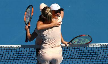Команда мечты. Свитолина и Костюк сыграют в паре на турнире в Истборне