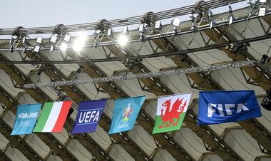 Италия – Уэльс. Иммобиле остался в запасе. Известны стартовые составы