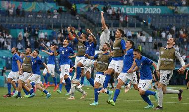 Италия сыграет с Украиной? Группа A завершила: кто на кого выходит