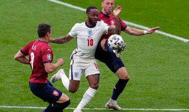 Чехия – Англия – 0:1. Текстовая трансляция матча
