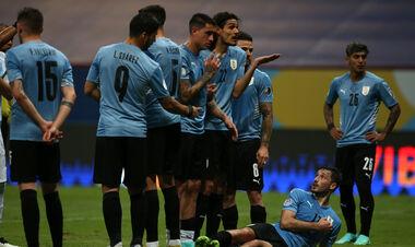 Уругвай - Чили. Прогноз и анонс на матч Кубка Америки