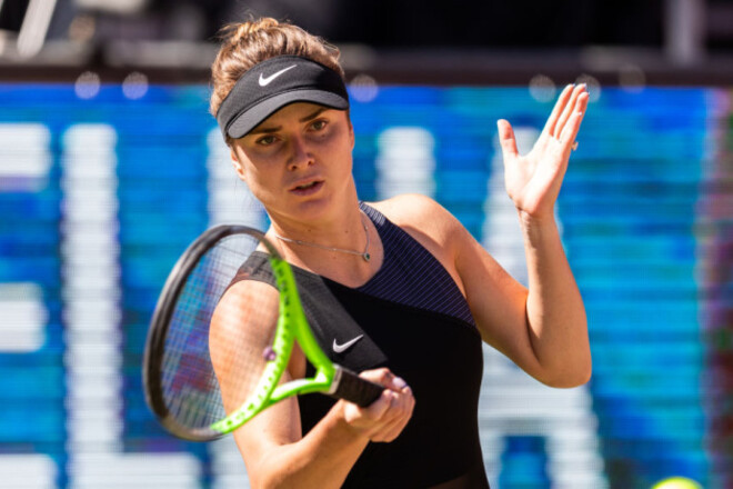Свитолина узнала соперницу на старте турнира в Англии