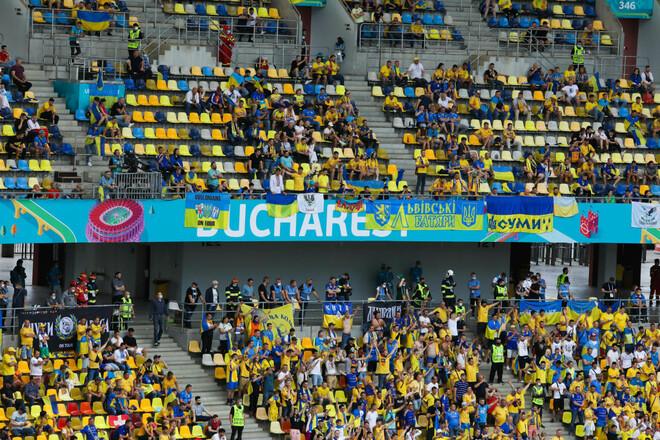 Украина – Австрия. Прогноз на матч Сергея Нагорняка