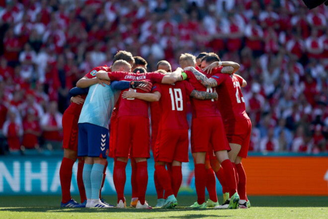 Росія - Данія. Прогноз на матч Сергія Нагорняка