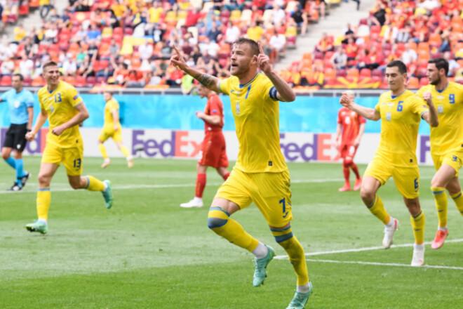 Україна - Італія? Ймовірні пари 1/8 фіналу Євро