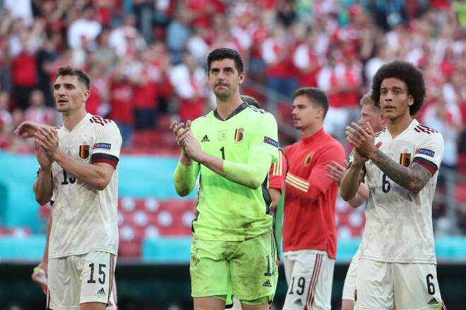 Где смотреть онлайн матч Евро-2020 Финляндия – Бельгия