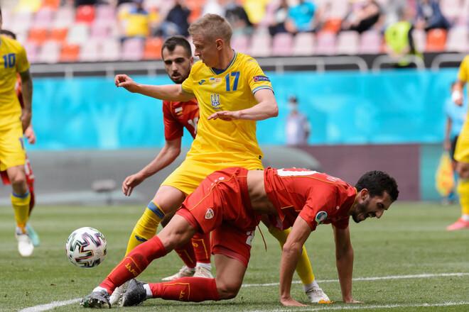 Manchester Evening News: «Зинченко привел веские доводы для Гвардиолы»