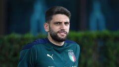 Ливерпуль заинтересовался звездой сборной Италии