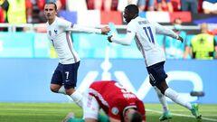 ВІДЕО. Франція зрівняла рахунок у матчі з Угорщиною