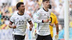 ВІДЕО. Німеччина зрівняла рахунок у матчі з Португалією