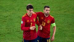 Чи заб'є Іспанія свій перший гол? Склади на матч проти Польщі