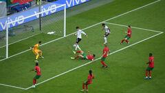 Сборная Португалии не проигрывала на Евро 12 матчей подряд