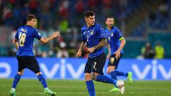 Італія – Уельс. Прогноз на матч Артема Федецького