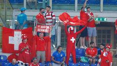 Швейцарія – Туреччина. Прогноз на матч Артема Федецького