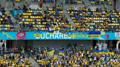 Україна – Австрія. Прогноз на матч Сергія Нагорняка