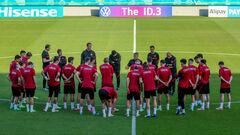 Швейцарія – Туреччина. Євро-2020. Група A. Дивитися онлайн. LIVE трансляція