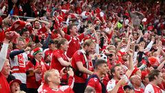 Росія - Данія. Прогноз на матч Артема Федецького