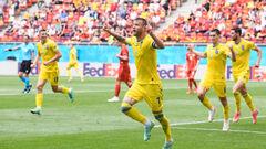 Владимир ШАРАН: «Не понимаю тех, кто недоволен сборной Украины»
