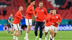 Чехия – Англия. Прогноз и анонс на матч Евро-2020