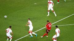 ВІДЕО. Швейцарія забила швидкий гол. Туреччина під загрозою вильоту