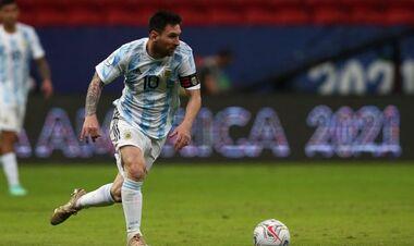 Аргентина – Парагвай. Прогноз и анонс на матч Кубка Америки